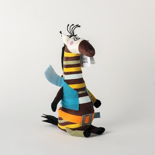 """Летающие звери: мягкая игрушка """"Лошадь Джейн"""""""