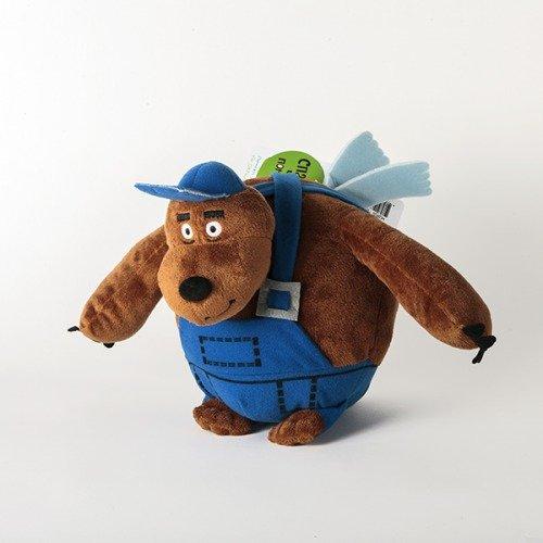 """Летающие звери: мягкая игрушка """"Медведь Тэд"""""""