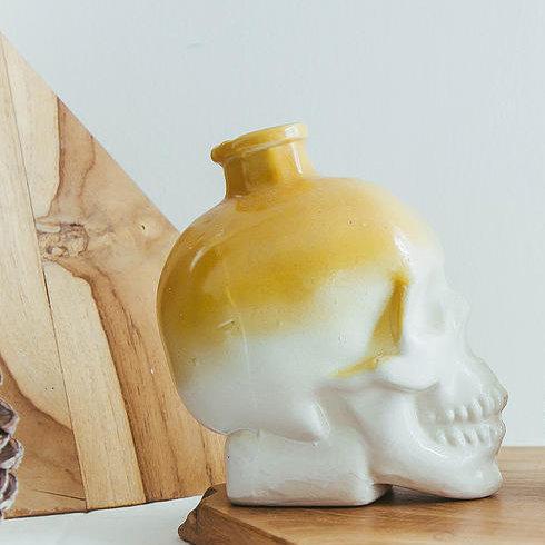Керамический череп Ceramic by AVA