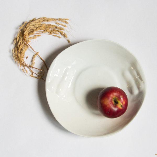 Тарелка Ceramic by AVA