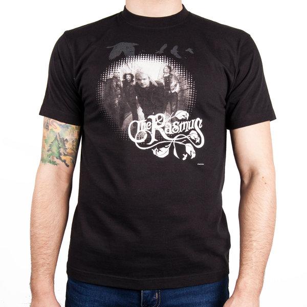 Мужская футболка The RASMUS от концертного агентства TCI